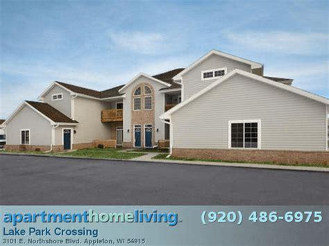 appleton appartments lake park crossing apartments appleton apartments for