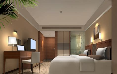 bedroom business bedroom chain business hotel interior design 3d