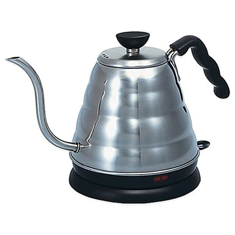 bed bath and beyond kettle hario electric buono kettle bed bath beyond