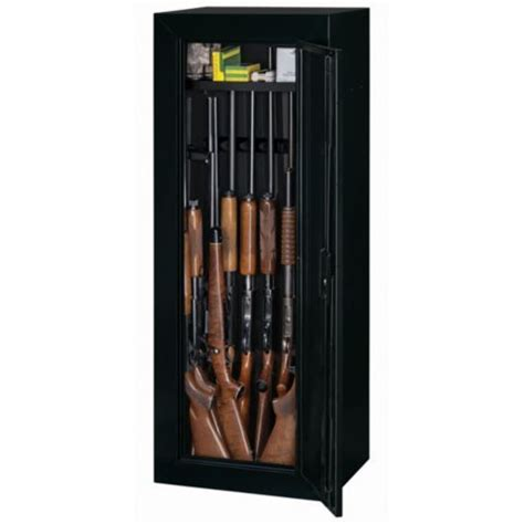 stack on gun cabinet 14 gun capacity tractor supply