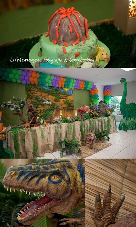 De Racao De Festa No Tema De Dinossauros Dino  Ee  Party Ee