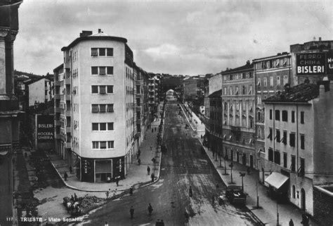 Ordine Architetti Trieste by Direttive Per La Predisposizione Nuovo Prgc Di Trieste