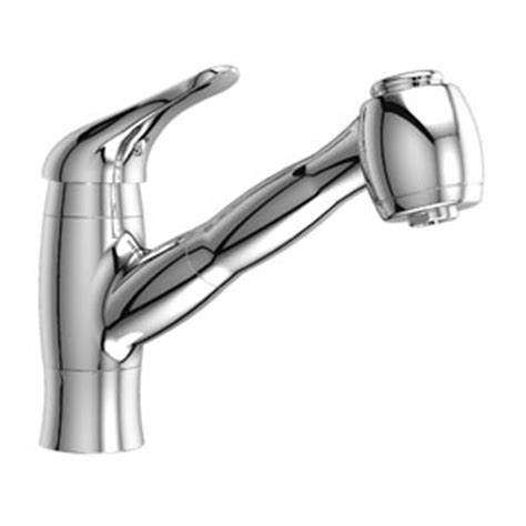 tall kitchen faucet with spray riobel tall kitchen faucet with spray ml201