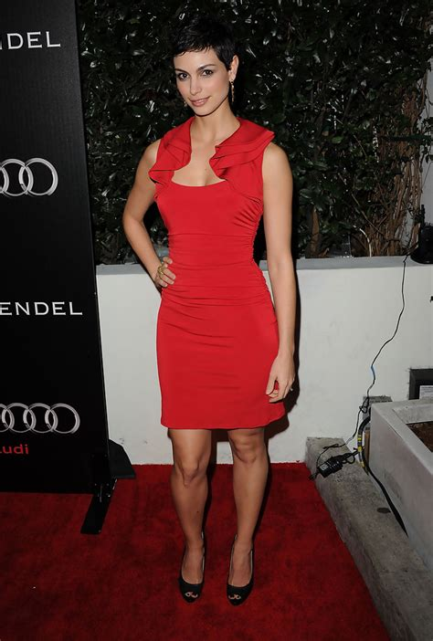 Morena Dress morena baccarin cocktail dress morena baccarin looks