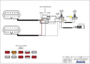 ibanez wiring diagram ibanez 5 way wiring diagram mifinder co