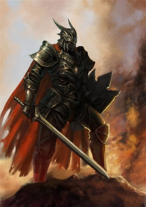 fb seven knight 116 best images about fantasy warrior m on pinterest