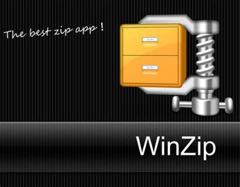 android unzip unzip files in android using winzip for android