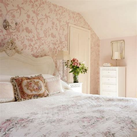 classy bedroom wallpaper 20 charming bedroom designs with floral wallpaper rilane
