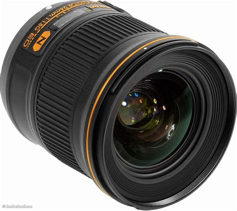 best 24mm lens for nikon nikon 24mm f 1 8 review