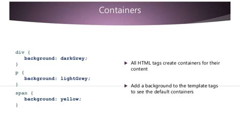 html div syntax css basic syntax 3