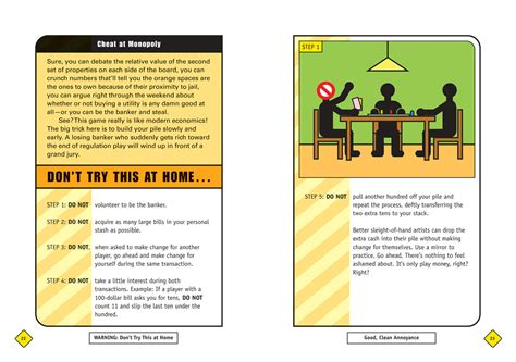 Book Review Dont Try This At Home By Pearson by Warning Don T Try This At Home Book By Lou Harry Ed