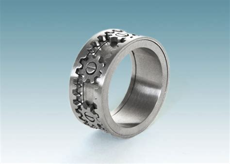 kinekt gear ring the only ring a would want