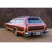 Last Of The Leviathans  1977 Chrysler Town &amp Country