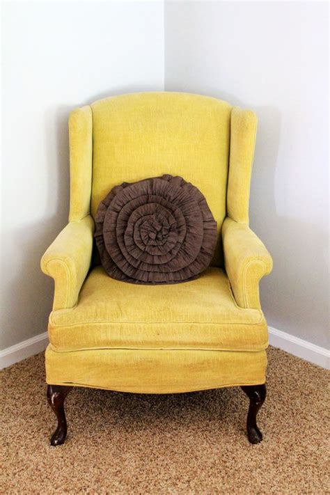 Yellow Wingback Chair Design Ideas 17 Best Images About Color Pop On Yellow Armchair Chairs And Furniture Chairs