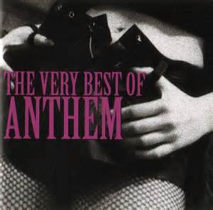 Cd Anthem Best Of Anthem 2000 2007 Cd Dvd Loudness anthem the best of anthem encyclopaedia metallum the metal archives