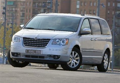 My Chrysler Account by Used Chrysler Grand Voyager Cars For Sale On Auto Trader