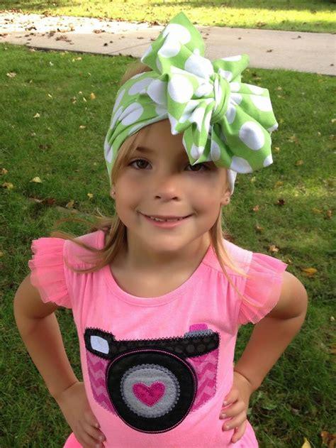 turban bow tutorial knit turban headband tutorial free diy pattern for baby