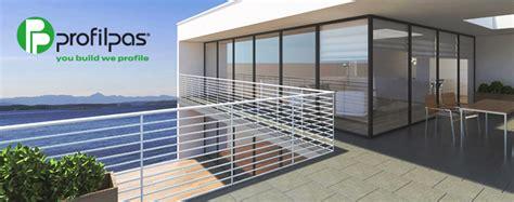 prodotti per isolare terrazzi profili per balconi e terrazze profilpas qualit 224 e