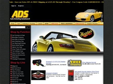 Auto Detailing Solutions   ADS Rated 5/5 stars by 5