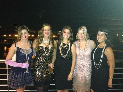 big themes in the great gatsby 1920 s great gatsby themed party social themes dress