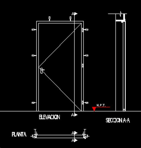 Door Section Cad by Cad Door Section Mdf Timber Door Dwg Block Mdf Door