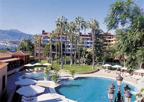 hotel jardin botanico puerto de la cruz hotel bot 225 nico puerto de la cruz buchen bei dertour