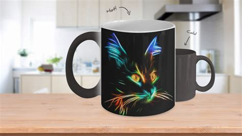 Lighting Cat