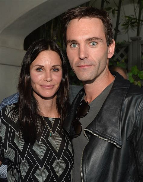David Arquette Confirms Up Anistons Marriage Mound by Courteney Cox Might Johnny Mcdaid Lainey Gossip