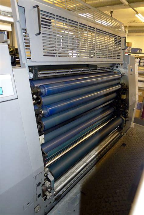 ryobi 924 4 color printing press 4 color used ryobi 924 year 2008 presscity