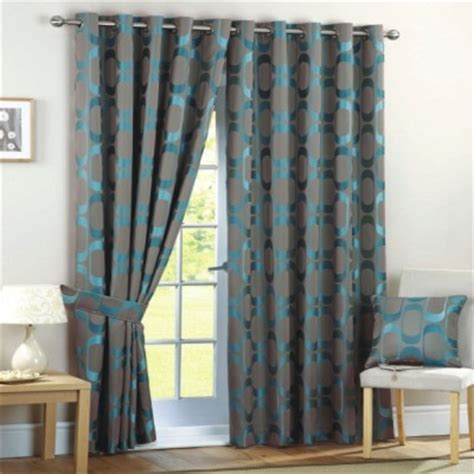 Teal And Gray Curtains Grey Teal Curtains S Nursery