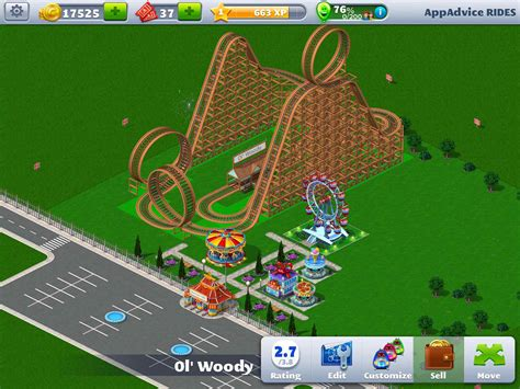 rollercoaster tycoon 4 mobile rollercoaster tycoon 4 mobile скачать на андроид бесплатно