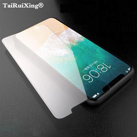 Ultra Thin Lenovo A7010 0 3mm 2 5d ultrathin screen protector for lenovo s1 lite