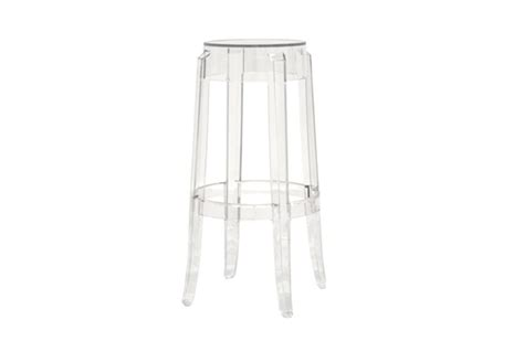 Acrylic Counter Height Stools by Ghost Stool Bettino Clear Acrylic Bar Height Bar Stool Interior Express