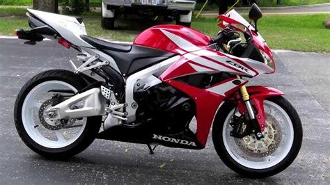 cheap honda cbr600rr pre owned 2012 honda cbr600rr white at cycles of