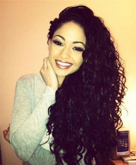 natural latina hair colors long big curly hair tumblr www pixshark com images