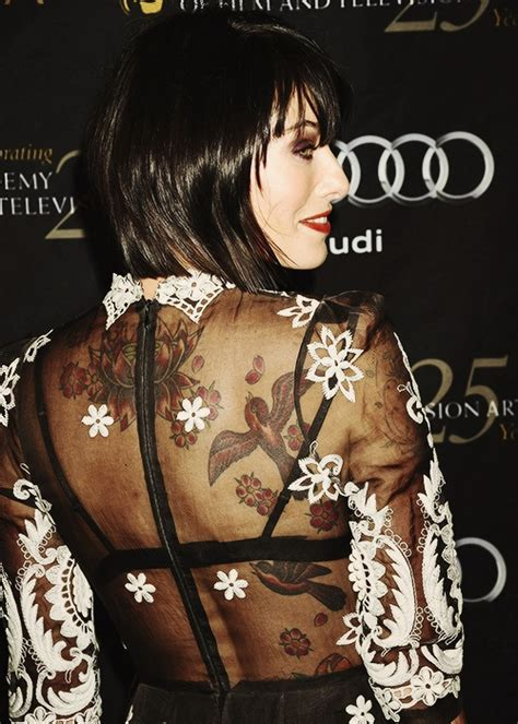 lena headey tattoo lena headey tattoos posts chic and