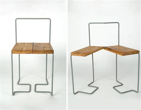 Meja Setrika Kecil furnitur multifungsi keren untuk ruangan kecil majalah desain indonesia