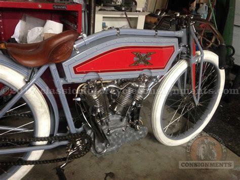 May 7 Bike Race Excelsior Mba by 1913 Excelsior 7sc Motorcycle For Sale
