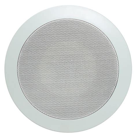 5 25 quot surround sound 2 way in wall in ceiling speakers