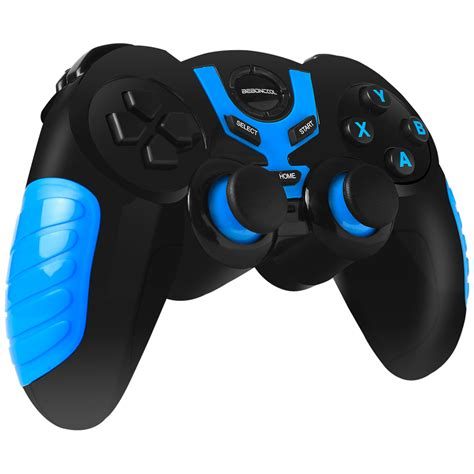 gamepad android beboncool wireless bluetooth gamepad with clip for for android phone tablet tv box gear vr