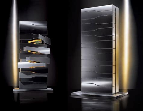 Get That Designer Fridge Look For A Tenner by 70 000 Chagne Fridge Bubbly Included Wired