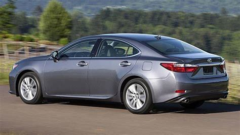 Is Lexus Made By Toyota Toyota To Build Lexus In U S For 1st Time