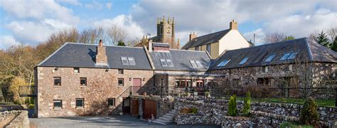 the mill house mill house b b bed and breakfast in yetholm scottish borders