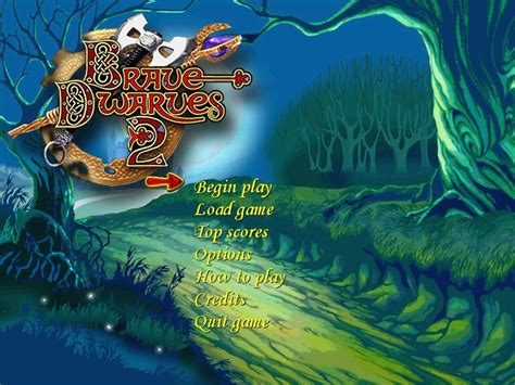 themes vxp screenshot brave dwarves 2 vxp game brave