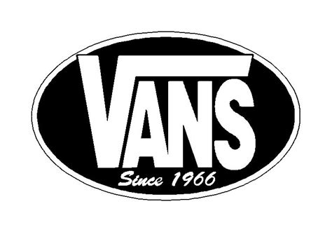 Vans Logo White white with design to the front and small vans logo to the