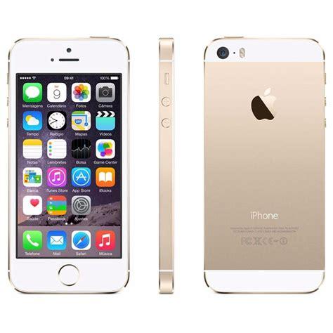 Iphone 5s 16 Gb Second Ori apple iphone 5s 16gb original desbloqueado 16 gb r 1 099 89 em mercado livre
