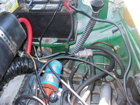porsche 914 engine bay decel or not to decel pelican parts technical bbs
