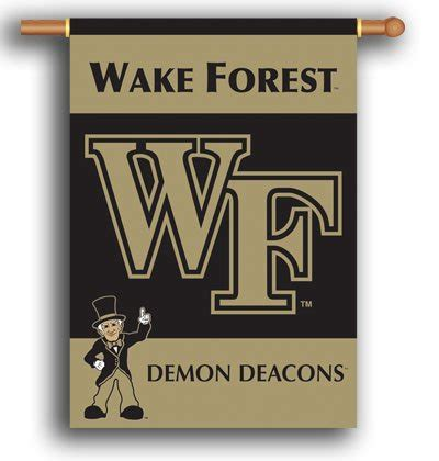 wake forest wake forest university items crw flags store in glen