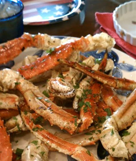 crab legs recipe on pinterest king crab legs snow crab legs and grilled crab legs