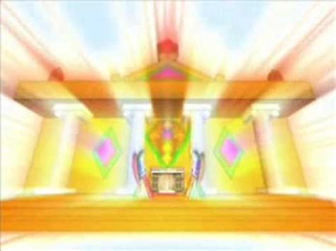 gods chat room heaven gods throne room jesus and the the sacrifice intro